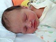 Natálie Sabadková se narodila 30. září 2017 ve 2.55 hodin mamince Lucii Melišové z Mostu. Měřila 49 cm a vážila 3,11 kilogramu.