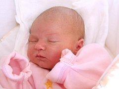 Mamince Tereze Bláhové z Mostu se 7. března v 9.39 hodin narodila dcera Tereza Soukupová.  Měřila 50 cm a vážila 3,25 kilogramu.