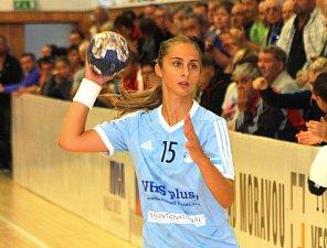 Jana Šustková.