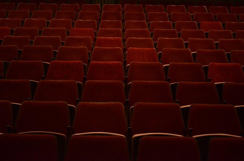 Kulturní dům Citadela v Litvínově se bude v roce 2020 vylepšovat. V plánu je i výměna sedaček v kině, které si mohou lidé adoptovat a přispět tak na modernizaci interiéru.