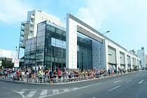 V Mostě začala příprava architektonické soutěže na proměnu centrální části třídy Budovatelů.