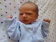 Vojtěch Vytlačil se narodil Kateřině Novákové z Mostu 26. února v 15.02 hodin. Měřil 49 cm a vážil 2,98 kilogramu.