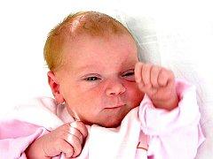 Mamince Františce Chaloupkové z Patokryjí se 7. června v 11 hodin narodila dcera Františka Kramlová. Měřila 48 centimetrů a vážila 2,9 kilogramu.