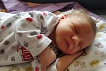 Barnabáš Dočkal se narodil 19. 6.2020 v 9.47 hodin rodičům Tereze a Janu Dočkalovým. Vážil 3 400 g a a měřil 51cm. rodičům Tereze a Janovi Dočkal