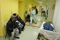 Do mostecké nemocnice bude dojíždět ombudsman pro pacienty.
