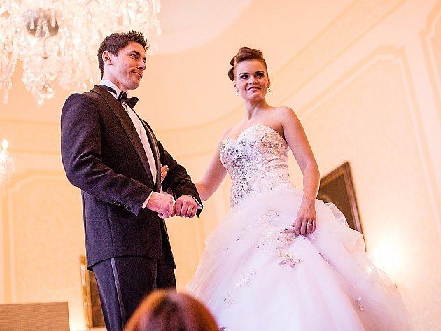 Svatba jen jako kus papíru? Týden manželství chce zbořit časté mýty