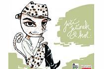 Plakát k nové pohádce Kocour v botách.