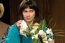 V komedii Nežné dámy vstoupí například i známý herec Jan Révai.