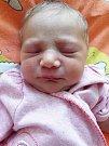 Sára Schejbalová se narodila 21. ledna 2018 v 15.50 hodin mamince Monice Kohoutkové z Mostu. Měřila 47 cm a vážila 2,71 kilogramu.