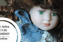 Ve čtvrtek 21. ledna od 17 hodin se uskuteční online přednáška Porcelánové krásky.