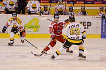 Litvínov vyhrál v Olomouci.