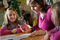 V Litvínově se na začátku února konají zápisy v základních školách.