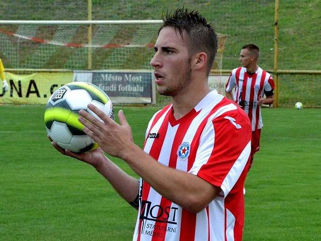 Fotbalisty Souše čeká v poháru Varnsdorf.