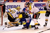 Litvínov doma porazil Zlín.