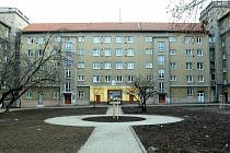 Mostecká Stovka. Archivní foto.