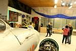 Muzeum - Letiště Korea – Merkur.