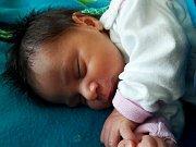 Alex Gábor se narodil 18. února 2018 ve 23.30 hodin mamince Ingrid Gáborové z Janova. Měřil 46 cm a vážil 2,16 kilogramu.