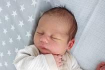 Daniel Verner se narodil mamince Nikole Luftové 21. prosince v 6.10 hodin. Měřil 51 cm a vážil 4,13 kilogramu.