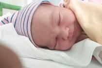Natálie Rábiková se narodila mamince Petře Rábikové 12. dubna v 16.30 hodin. Měřila 51 cm a vážila 3,77 kilogramu.