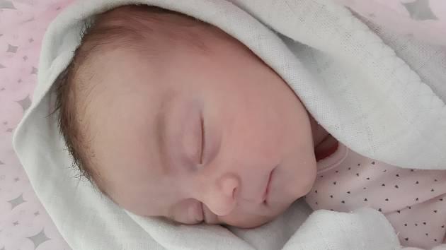 Magdalena Bláhová se narodila mamince Michaele Bláhové z Mostu 2. 10. 2020 ve 20.48 hodin. Měřila 50 cm a vážila 3,28 kilogramu.
