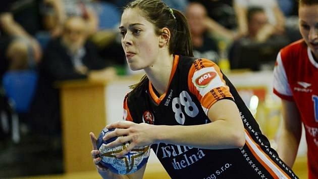 Dominika Zachová