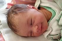 Klára Kříbalová se narodila mamince Kláře Škardové 23. března v 7.47 hodin. Měřila 48 cm a vážila 2,85 kilogramu.