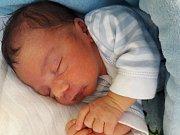 Martin Kudrač se narodil mamince Michaele Kudračové z Mostu 26. října 2018 v 17.30 hodin. Měřil 47 cm a vážil 2,59 kilogramu.