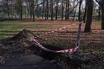 Litvínov oživuje Pilařský rybník.