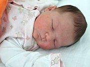 Amálie Vanišová se narodila 29. září 2017 ve 12.35 hodin mamince Karolíně Vanišové z Mostu. Měřila 49 cm a vážila 3,73 kilogramu.