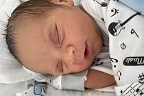 Jan Poljanský se narodil mamince Nicole Poljanské z Mostu 17. dubna ve 2.40 hodin. Měřil 48 cm a vážil 3 kilogramy.