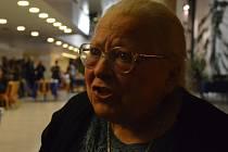 Eva Klánová.