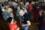 Taneční zábava v hotelu Cascade