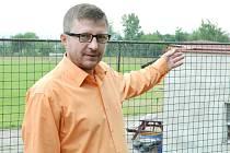 Předseda TJ Kopisty Miroslav Suttner říká, že kdysi bylo v litvínovské sídlišti Janov dobře. Po roce 1998 se však začalo vše upadat. Kdysi slavný klub dnes jen přežívá.