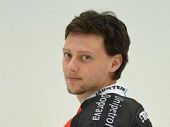 Tomáš Pavelka bude navlékat sparťanský dres.