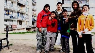 Dohazování gang