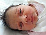 Daniela Balogová se narodila mamince Andree Kalejové z Loun 2. listopadu 2018 v 11.00 hodin. Měřila 48 cm a vážila 3,43 kilogramu.