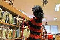 Litvínovská knihovna chystá mimo jiné také čtenářskou amnestii.