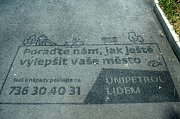 Unipetrol spustil kampaň, ve které vyzývá obyvatele mosteckého regionu, aby se zapojili do návrhů obecně prospěšných projektů, které v příštím roce společně s městy Most a Litvínov zrealizuje.