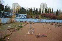 Město vyhlásilo zakázku na výstavbu skateparku. Nabídky firem očekává do 18. prosince.