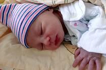 Sofie Havránková se narodila mamince Ivetě Brzákové z Loun 22. července ve 21.55 hodin. Měřila 50 cm a vážila 2,85 kilogramu.