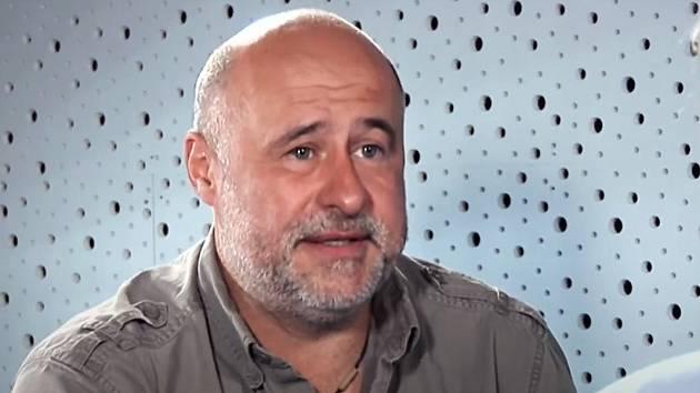 Martin Šíl v rozhovoru pro Ponte reports