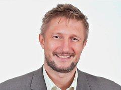 Martin Strakoš, ředitel Městské správy sociálních služeb v Mostě