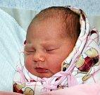 Petra Jiráková se narodila 28. listopadu 2017 ve 14.41 hodin mamince Martině Jirákové z Lomu. Měřila 50 cm a vážila 3,6 kilogramu.