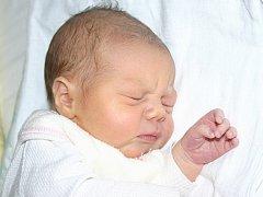 Mamince Martině Klímové z Mostu se 14. října ve 14 hodin narodila dcera Nela Klímová. Měřila 49 centimetrů a vážila 2,92 kilogramu.