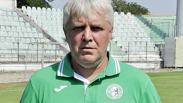 Pavel Chaloupka.