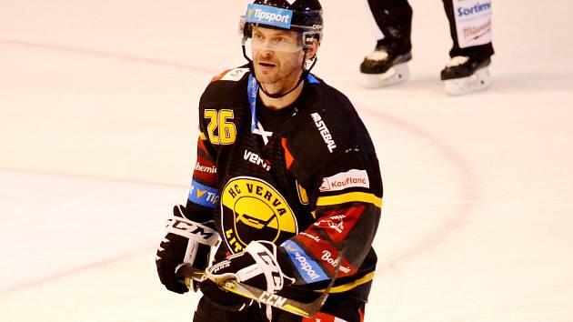 Rekordman Viktor Hübl.