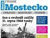 Nový Týdeník Mostecko: O kritickém suchu i povídání s oblíbeným hercem Nohou