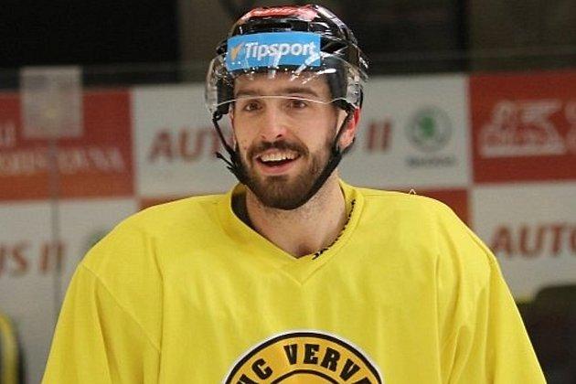 Michal Moravčík.