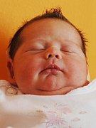 Mamince Andree Malkusové se v ústecké nemocnici narodila 12. srpna v 17.17 hodin dcera Eliška Malkusová. Měřila 50 cm a vážila 3,05 kilogramu.