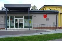 Knihovna v Litvínově si pořídí interaktivní displej.